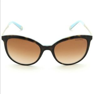 Tiffany & Co Sunglasses TF 4117-B